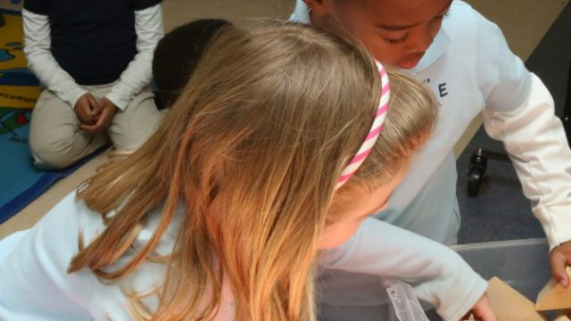 Preschool Education Really Is Important. Here's Why.
