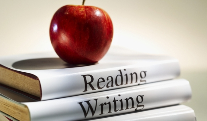 Creating a passion for Reading and Writing