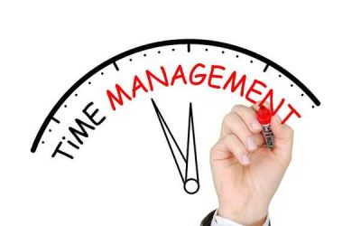 Ways to improve time management for students